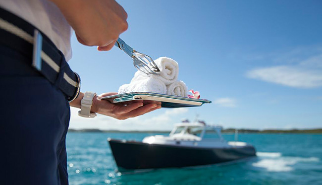 Welcome to Yacht Chartering