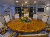 Bacchus charter yacht 07 100227l