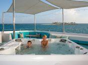 RHINO yacht charter 10