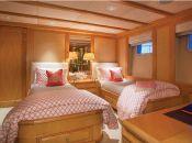 RHINO yacht charter 18