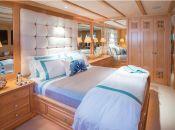 RHINO yacht charter 20