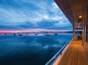 RHINO yacht charter 24