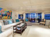 RHINO yacht charter 30