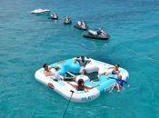RHINO yacht charter 41