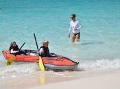 RHINO yacht charter 44