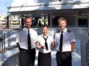 RHINO yacht charter 47