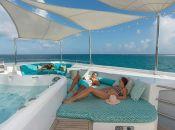 RHINO yacht charter 9