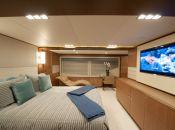Main Deck Master Cabin