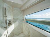 Main Deck Master Shower