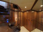 VIP Cabins Foyer